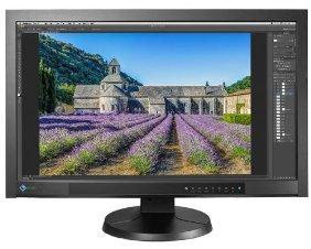 EIZO ColorEdge 27.0インチ カラー液晶モニター ( 2560×1440 / IPSパネル / 6ms / ブラック ) CX271