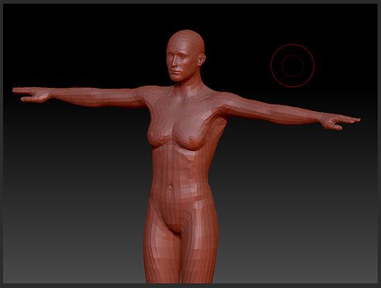 【3DCG】 obj等での書き出しも可能!人体モデルジェネレーター『MakeHuman 1.0 alpha5』