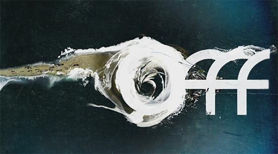 深海から地上へ。The Millが手掛けた『OFFFフェスティバル2010』オープニングムービー