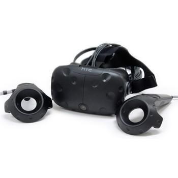 【HTC/VR ヘッドマウントディスプレイ】Vive