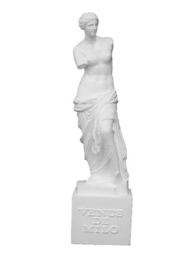 石膏像 N-006 ミロ島ヴィーナス全身像 H.38cm