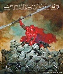 Star Wars Art スター・ウォーズ アートシリーズ: コミックス