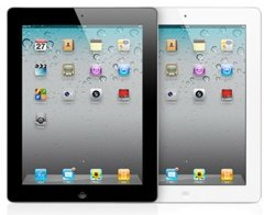 Apple iPad2 Wi-Fi+3G ブラック 64GB 【シムフリー海外版】アップル アイパッド2 Wi-Fi+3G