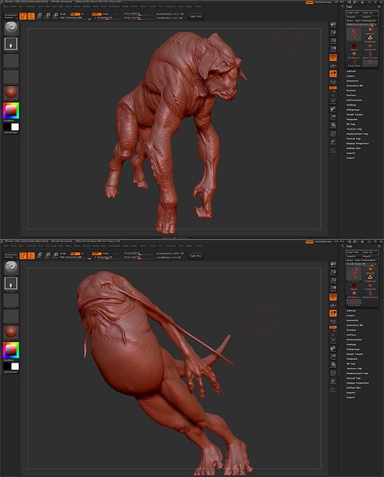 【3DCG】『Dartiste Character Modeling 3』注文受付中!!