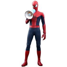 【ムービー・マスターピース】『アメイジング・スパイダーマン2』 1/6スケールフィギュア スパイダーマン (2次出荷分)