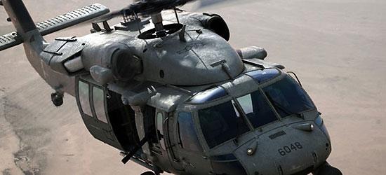 【3DCG】 軍用ヘリ 『Pave Hawk』 CGメイキング