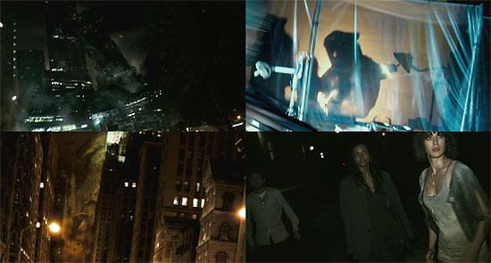 【その他】 JJ Abrams 映画『CLOVER FIELD(01-18-08)』予告編 第2弾