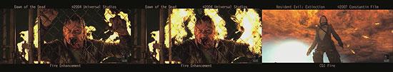 映画『バイオハザード4』を手がけた Mr.Xのインタビュー