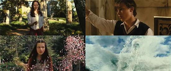 『The Chronicles of Narnia: Prince Caspian (邦題:ナルニアの王国 カスピアン王子)』