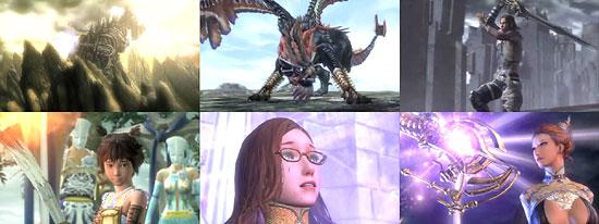 【その他】 Xbox360『ロストオデッセイ(Lost Odyssey)』発売開始