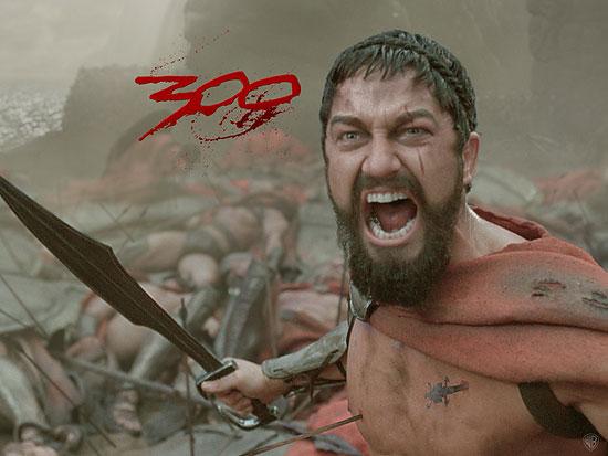 【その他】 続きはどうなるの?作れるの?映画『300(スリーハンドレッド)』の続編が正式発表