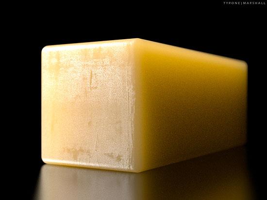 【3DCG】 食品も美味しそう!Maxwell Render 新バージョン1.7のレンダー画像