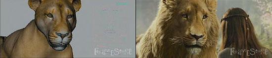 【3DCG】 その尺5分!『ナルニア国物語 カスピアン王子の角笛』メイキングムービー