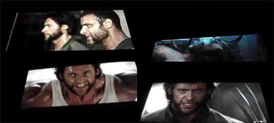 【タレコミ】 流出した『X-Men Origins: Wolverine』のトレーラ
