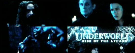 【その他】 映画『Underworld(アンダーワールド): Rise of the Lycans』流出トレーラー