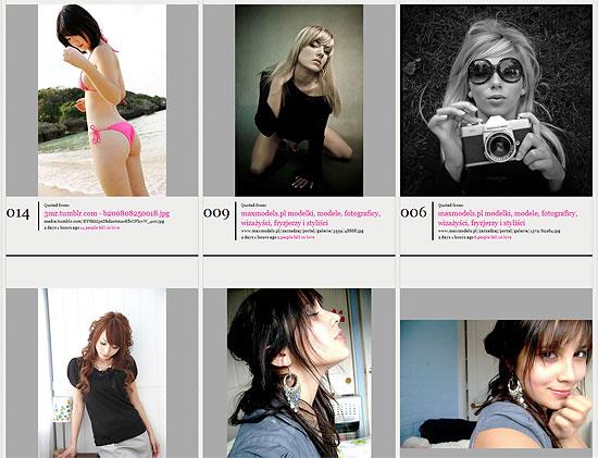 【その他】 疲れた目の保養に!美女の写真データベースサイト『4U』