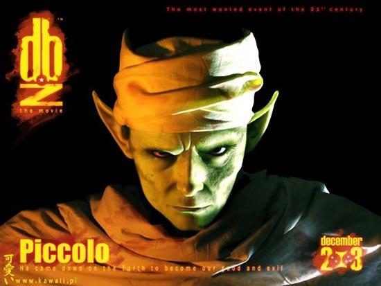 【タレコミ】 ピッコロの画像キター…。実写映画『ドラゴンボール(Dragon Ball)』の画像が数枚公開