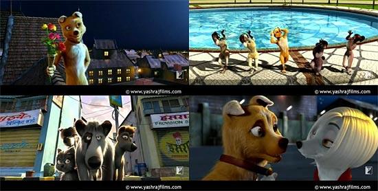 【タレコミ】 ディズニーとインドの映画会社がタッグを組んだ!フルCG映画『Roadside Romeo』