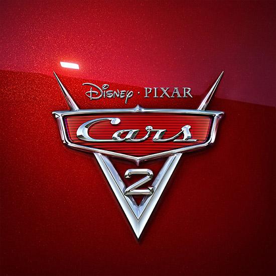 【3DCG】 PIXAR『Cars 2』の公開日がちょっとだけ前倒し