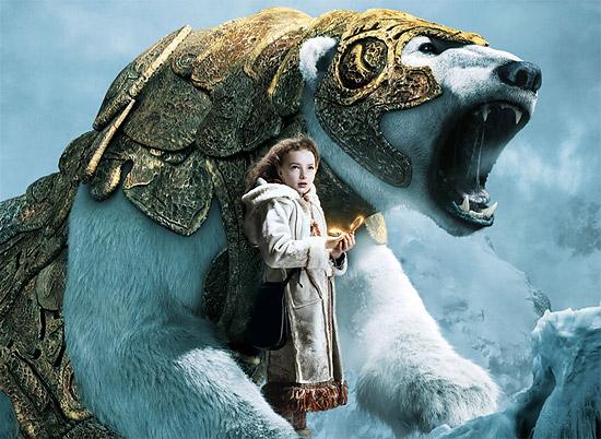 【その他】 映画『ライラの冒険』の次回作の制作が無期限で延長
