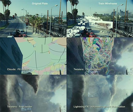 【その他】 映画『ハンコック』のメイキング映像