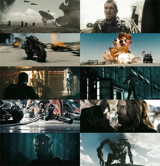 【タレコミ】 ターミネーター4『Terminator Salvation』の第2弾トレーラーが公開される