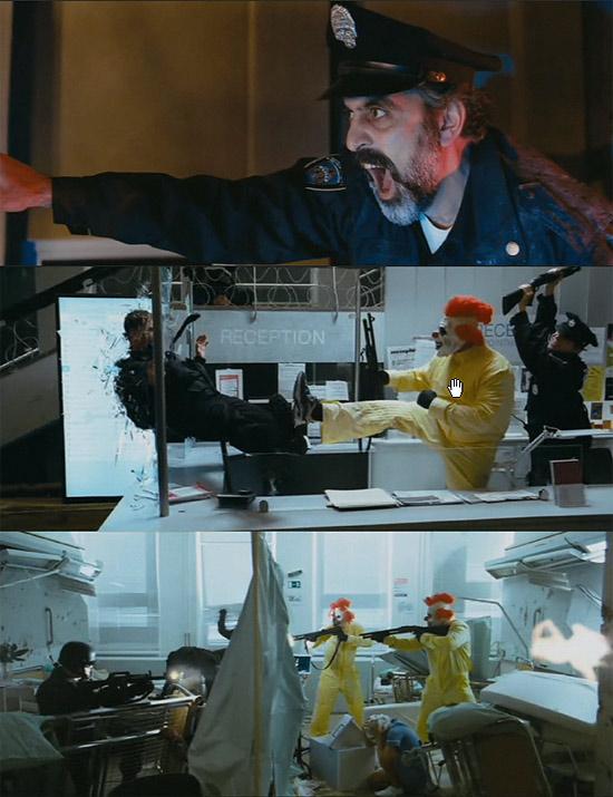 【その他】 静止した世界でカメラが進む。シネスコサイズ液晶テレビ 『Cinema 21:9』のサイト