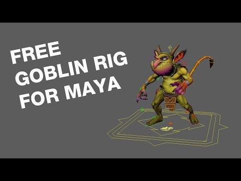 Goblin Rig