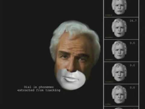Marlon Brando Returns