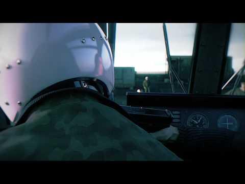 Alpha Protocol trailer from SEGA
