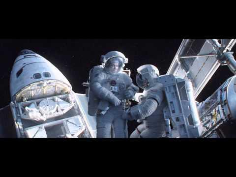 映画『ゼロ・グラビティ』予告2 衝突編【HD】 2013年12月13日公開