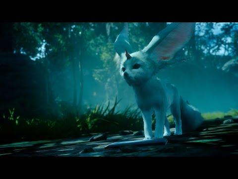 PLATINUM DEMO:FINAL FANTASY XV Trailer [JP]