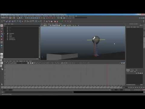 Animating a Jump Tutorial Part #269