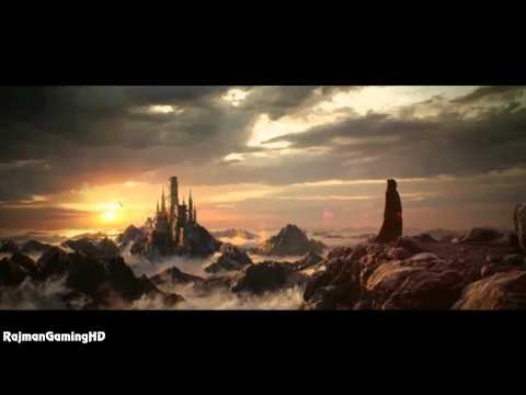 Dark Souls II Debut Trailer TRUE HD QUALITY