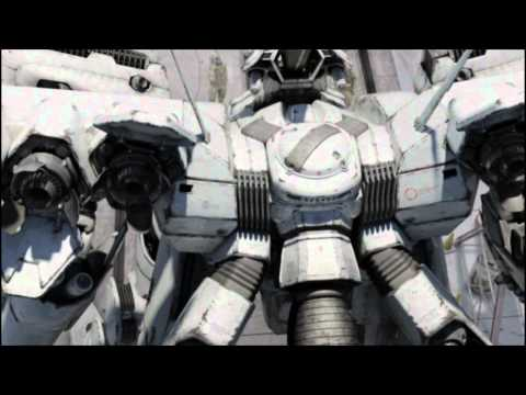 Armored Core for Answer オープニングムービー