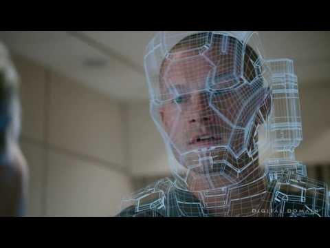 Iron Man 3 | VFX