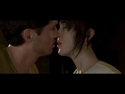 BEYOND: Two Souls 「その時、あなたは彼女の人生を生きている。」篇トレーラー