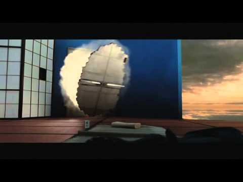 Into Cloud Atlas' VFX
