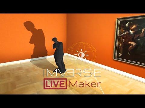 IMVERSE LiveMaker