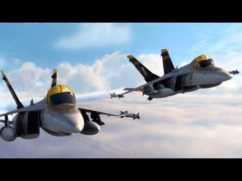 Disney's Planes - Sneak Peek