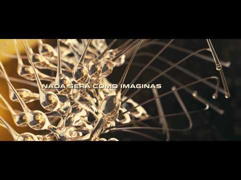 EVA. Nuevo trailer en castellano