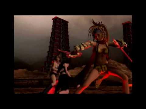 Dead Fantasy 2 HD