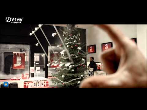 V-Ray Advertising Demo Reel 2011