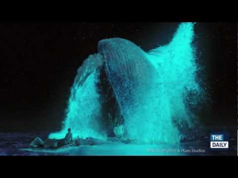 EXCLUSIVE: Life of Pi's Stunning Effects