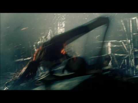 [720p] Darksiders - Wrath of War Trailer