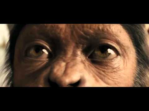 Rise of the Planet of the Apes - Special Effects (Making Of).avi