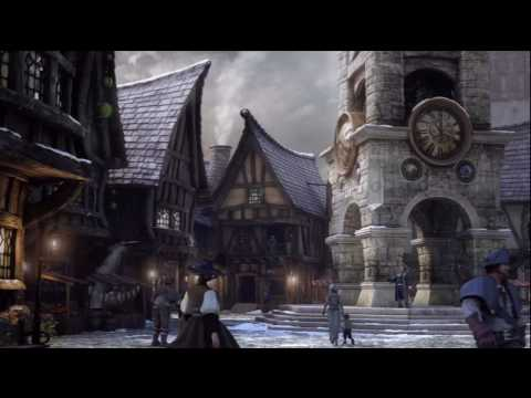 Fable 2 Intro HD