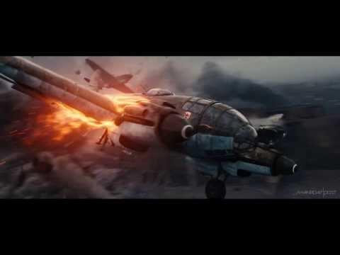 "Main Road Post ""Stalingrad"" VFX reel ' 2013"