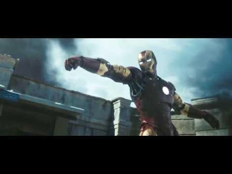 Iron Man - Official® Trailer 2 [HD]