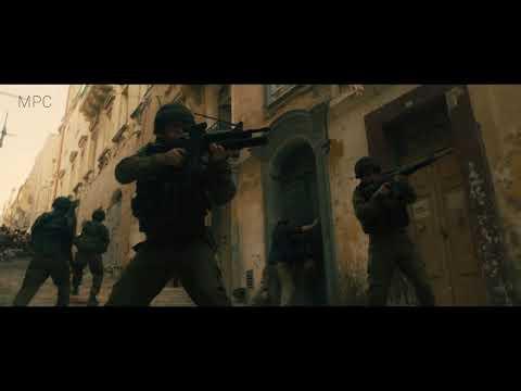 MPC World War Z VFX breakdown